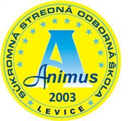 Súkromná stredná odborná škola Animus, LEVICE, J. Jesenského 41